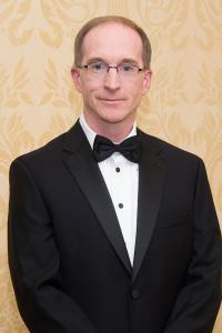 Paul O'Reilly President