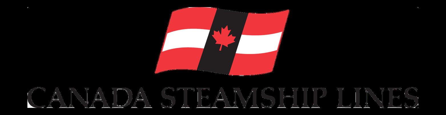 Canada Steamship Lines Logo