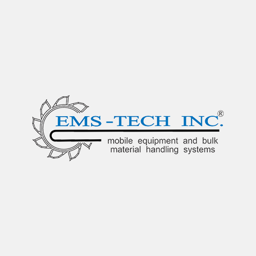 EMS Tech Inc. Logo