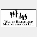 Profile picture of Walter Hiltebrand Marine Services Ltd.
